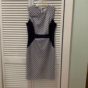 Size 4 Calvin Klein dress